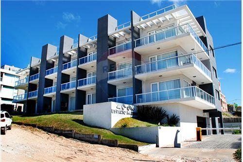 Venta Depto. 2 Amb. Frente Al Mar Con Amenities .