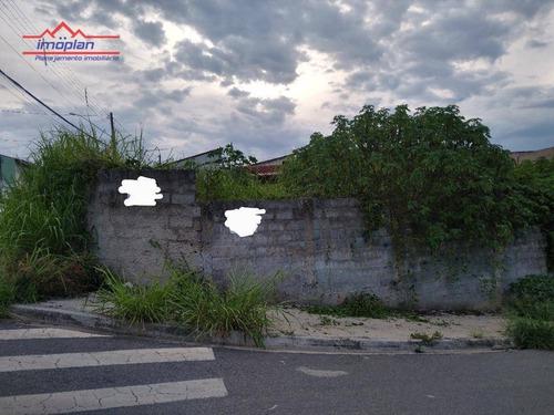 Imagem 1 de 1 de Terreno À Venda, 468 M² Por R$ 470.000,00 - Jardim Das Cerejeiras - Atibaia/sp - Te1790