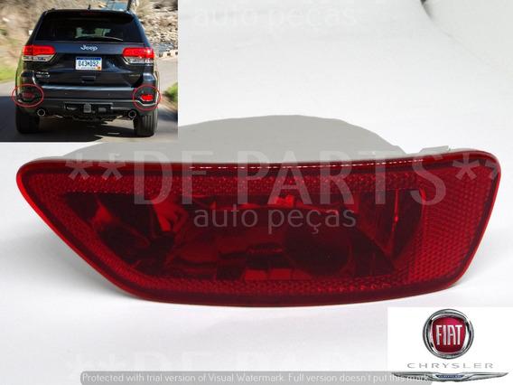 Lanterna Para-choque Neblina Jeep Grand Cherokee