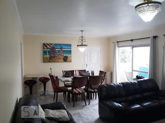 Apartamento Para Aluguel - Bela Vista, 3 Quartos, 110 - 893088057