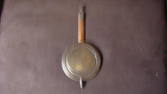 Pendulo Grande Para Reloj De Pared