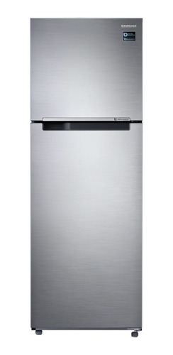 Heladera No Frost Inverter Samsung Rt32k5070s8 330l Silv A12