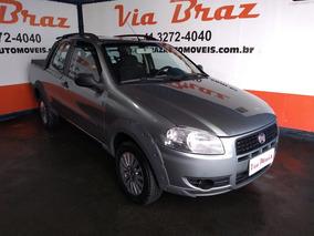 Fiat Strada Working 1.4 Mpi Fire Flex 8v Cd 2012