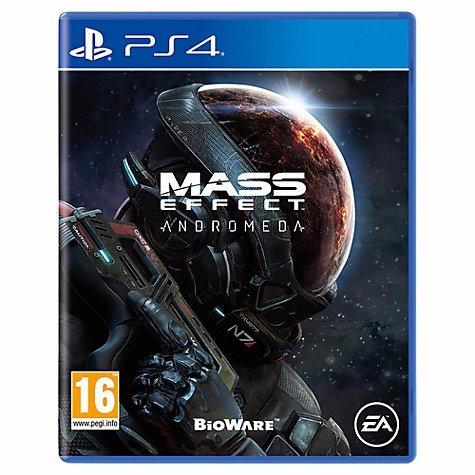 Mass Effect Andromeda Ps4 | Jogos Ps4 Midia Fisica