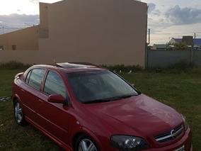 Chevrolet Astra 2.4 Gsi 2008