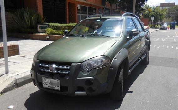 Camioneta Sin Pico/placa 4 Pasajero Unico Dueño Buen Estado