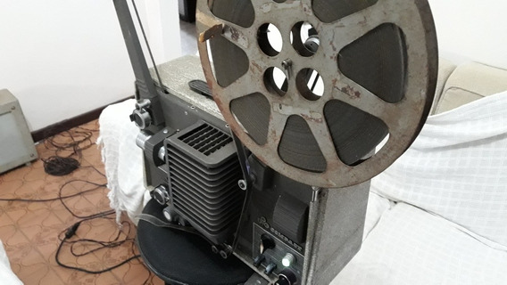 Projetor 16mm
