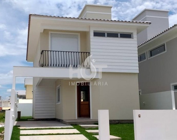 Casa - Ribeirao Da Ilha - Ref: 686 - V-hi71513