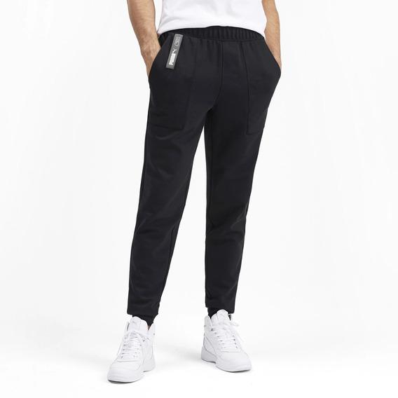 Pantalon Puma Un-tility Knit Hombre 58038701-58038701