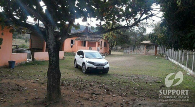Sitio Em Minas Gerais - V-1425