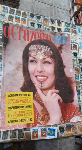 Revista O Cruzeiro 13 De Junho 1964 - Tenho Outras