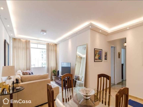 Imagem 1 de 10 de Apartamento À Venda Em São Paulo - 20462