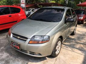 Chevrolet Aveo Sedan 2011