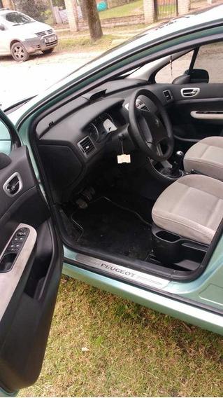 Peugeot 307 1.6 Sw Premium Hdi 2004