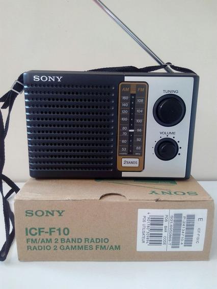 Radio Sony Am. Fm.
