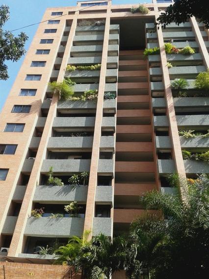 Apartamento En Alquiler En El Rosal, Chacao #20-11877 Av