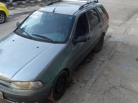 Fiat Palio Weekend 1.6 16v Stile 5p