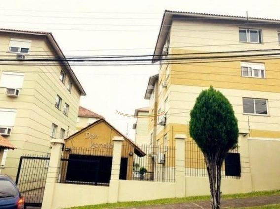 Apartamento Em Nossa Senhora Das Graças Com 2 Dormitórios - Ot6041