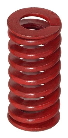 Resorte Para Troquel Rojo 5/8 X 1-1/2