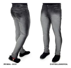 Calça Masculina Pit Bull Jeans 26329