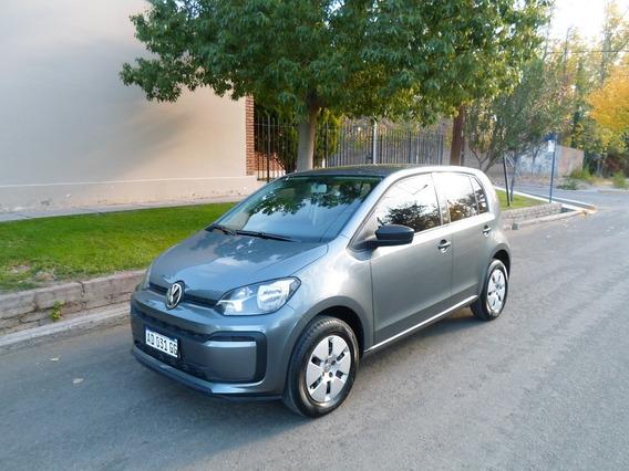 Volkswagen Up 2018 / 1.0 Nafta Move Up! (75cv) 5ptas. (l18)