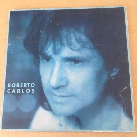 Roberto Carlos - Lp 1993 - Usado - Perfeito