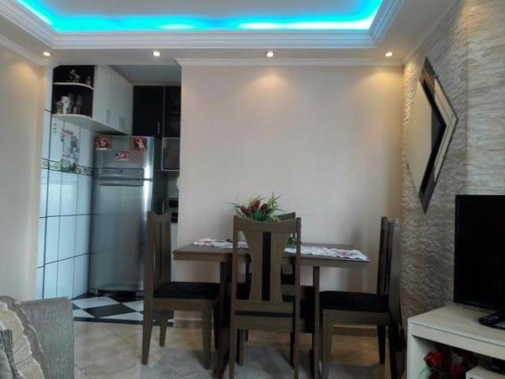 Apartamento Parque Do Carmo - 2 Dorm. 1 Vaga - New Home