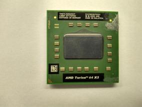 Processador Notebook Amd Turion 64 X2 1.60ghz Tmdtl52hax5ct