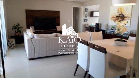 Apartamento Residencial À Venda, Vila Milton, Guarulhos. - Ap0727