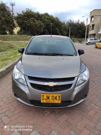 Chevrolet 2016 Ls