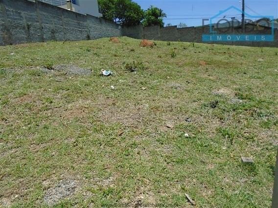 Terrenos Em Condomínio À Venda Em Atibaia/sp - Compre O Seu Terrenos Em Condomínio Aqui! - 1398864