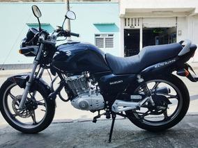 Suzuki Gs 125 Mod. 2012