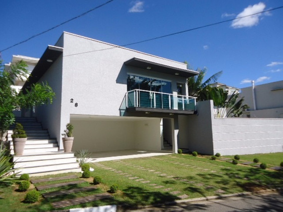 Casa A Venda 4 Suites - No Euroville - Ca-302