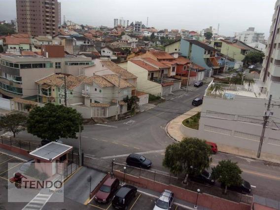 Apartamento 66 M² - 2 Dormitórios - Jardim Pedroso - Mauá/sp - Ap0906