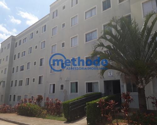 Apartamento Venda Von Zuben Campinas Sp - Ap00042 - 68341368