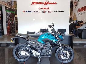 Moto Yamaha Fz 25 El Color Que Desees En Promoción! Soat