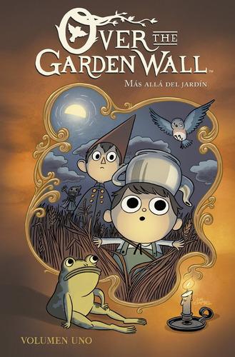 Imagen 1 de 10 de Más Allá Del Jardín  Over The Garden Wall