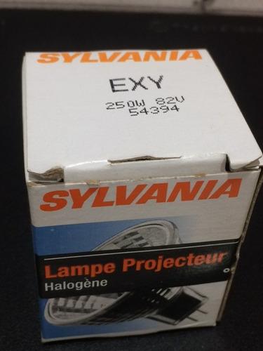 Bombillo Halogeno Para Retroproyector 82v 250w Exy