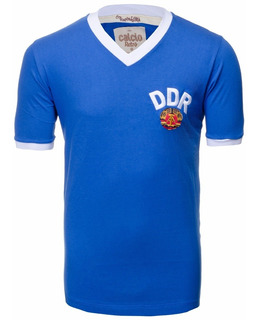 Camisa Retrô - Ddr 1974