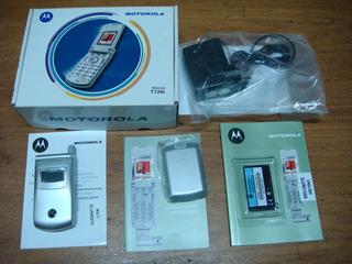 Celular Motorola T720i Nuevo