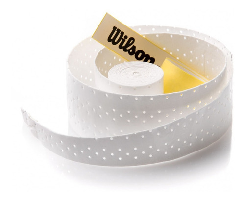 Cubregrip Wilson Pro Overgrip Perforado Perforated Tenis