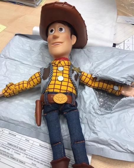 Woody E Jess O Kit