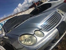 Mercedes Benz Clase E 350 2005 Por Partes/yonke
