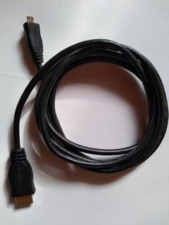Cable Micro Hdmi Original Para Tablet