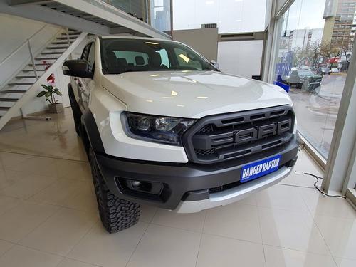 Ford Ranger Raptor 2.0l Biturbo Cabina Doble 4x4
