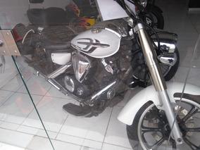 Yamaha Xvs 950 A Midnight
