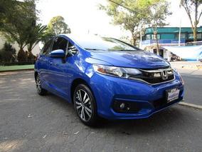 Honda Fit 5p Hb Hit,cvt,bl,f.niebla,ra16