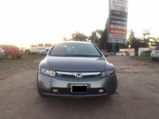 Honda Civic 1.8 Exs At Sedán (140cv) (l12)