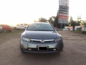 Honda Civic 1.8 Exs At Sedán (140cv) (l12)