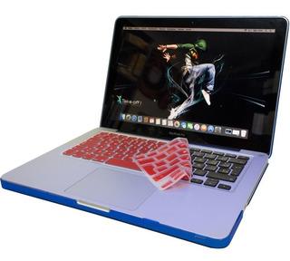 Macbook Pro Core I5 Ram 16gb Disco Solido Mas Mecánico